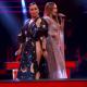 Belinda, María José, dueto, La Voz México, programa, TV Azteca, tendencia