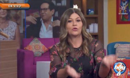 Martha Figueroa, disculpa, Nicolás Buenfil, Erika Buenfil, TikTok, Hoy