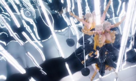 Midnight Sky, Miley Cyrus, video, youtube, estreno, canción, pop