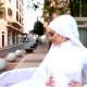 novia, video viral, explosión, Beirut, Líbano, fuegos artificiales