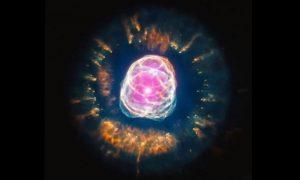 NASA, nombres, galaxias, universos, objetos cósmicos