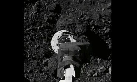 Osiris, vehículo, asteroide, Bennu, NASA,