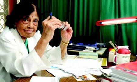 S.I. Padamavati, cardiologa, India, primera, fallece, covid-19, coronavirus