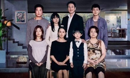 Parásitos, Parasite, Netflix, streaming, Bong Joon-ho