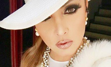 Paty Navidad, feminicidios, twitter, opinión, polémica, actriz, mexicana