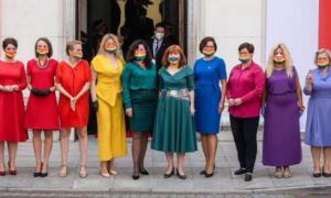 Polonia, diputadas, LGBT+, matrimonio igualitario, diversidad sexual, Andrzej Duda