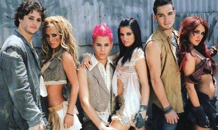 regreso, RBD, banda, Televisa, telenovela, Mía Colucci, Anahí Puente