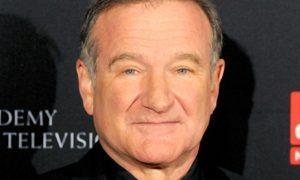 documental, Robin Williams, EEUU, Robin's Wish, Susan Williams