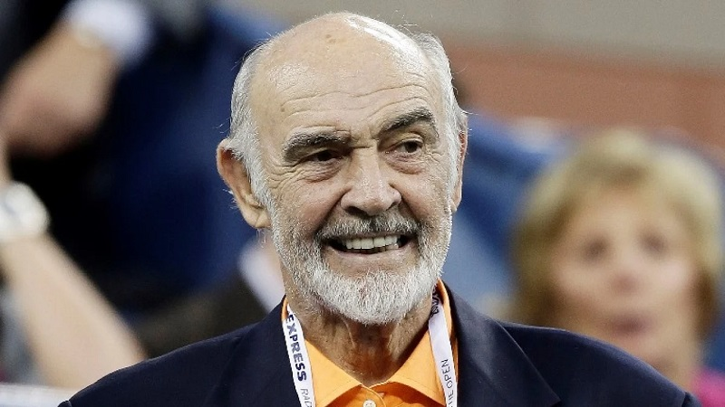 Sean Connery, actor, James Bond, cumpleaños, 90 años