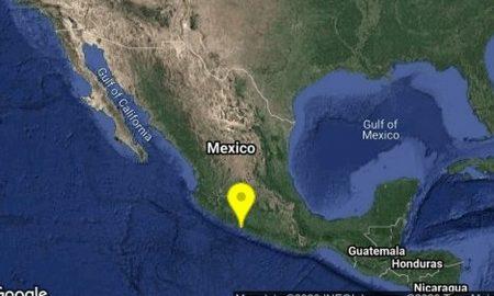 sismo, terremoto, Zihuatanejo, Guerrero, Protección Civil, siniestro