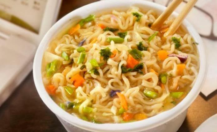 Sopa instantanea, maruchan, sopa, Profeco, advertencia, alimentación, nutrición