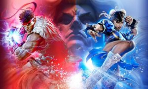 Street Fighter V, juego, gratis, descargable, Champion Edition, DLC