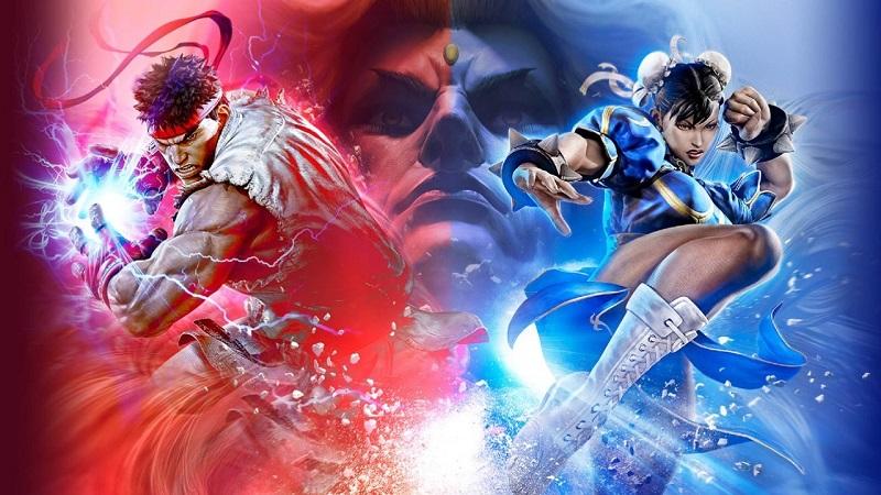 Street Fighter V, juego, gratis, descargable, Champion Edition, DLC