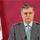 Marcelo Ebrard, México, Italia, vacuna, Secretaría de Relaciones Exteriores, Relaciones Internacionales