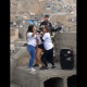 bailar, reggaetón, tumba, velorio, Perú, indignación, video viral