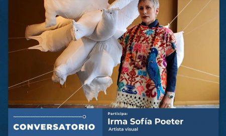 IMAC, entrevista, Sofía Poeter