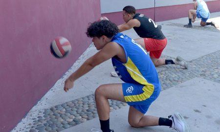 IMDET, Tijuana, deporte