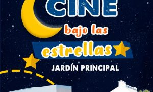 cine, museo, Mexicali, estrellas