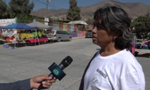 mercado sobre ruedas, colonia El Niño, reubicar