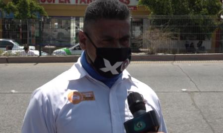 taxistas, Garitas, Cruces Fronterizos,
