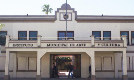 Festival Virtual Tijuana Tiene Arte, IMAC, artistas,