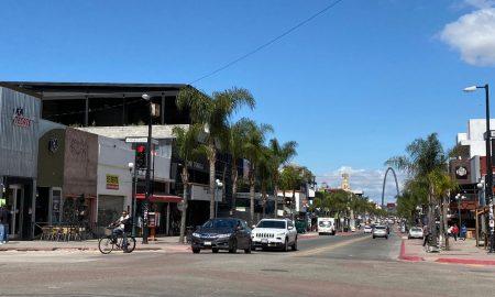 Tijuana, construcción, urbanización