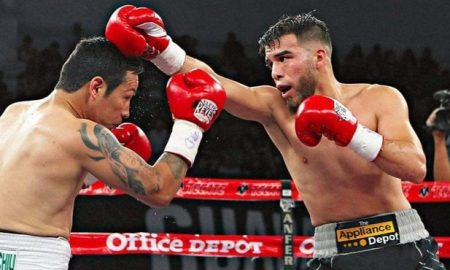 """imss, Instituto Mexicano del Seguro Social, box muere boxeador, Jose """"Gallito"""" Quirino"""