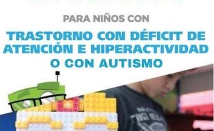 HSMT, Autismo, TDAH,