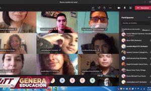 Universidad Tecnológica de Tijuana, UTT, estudios, matrícula