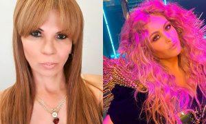 Mhoni Vidente, Paulina Rubio, Lesbiana, LGBT, relación, predicciones