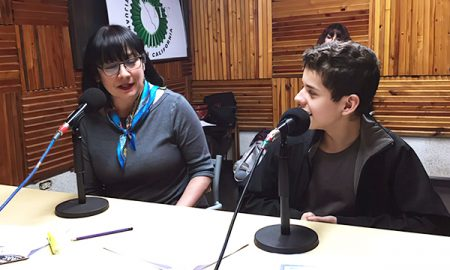 radio, podcast, imac, niños