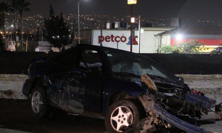accidente, auto, occiso