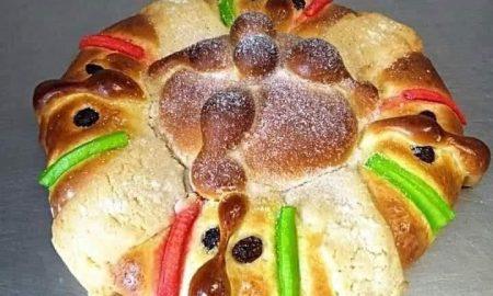 reyes,rosca,pan,muerto
