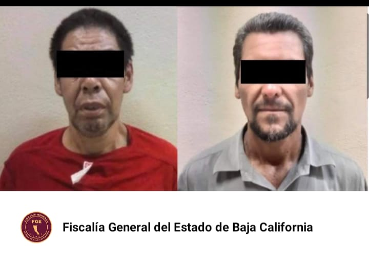 detenidos, hombres, prisión preventiva