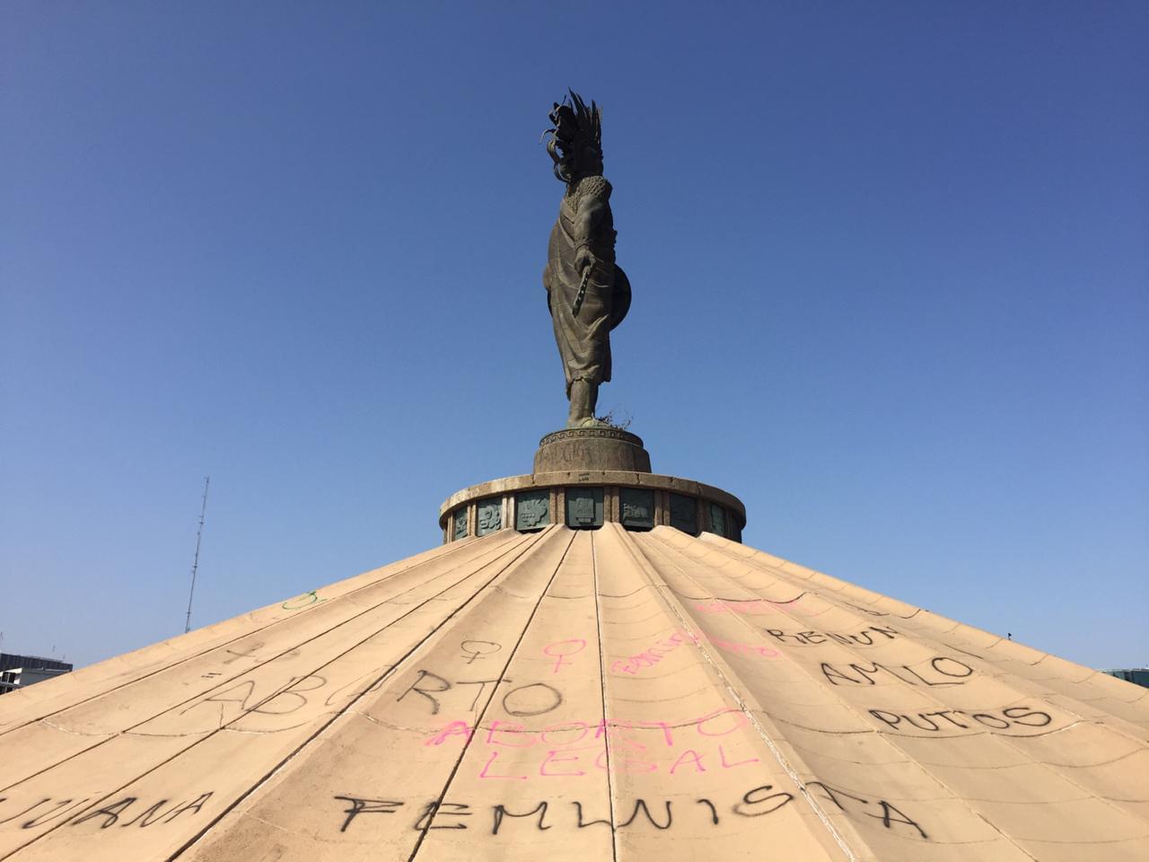 feminicidios, tijuana, glorieta, protestas, aborto