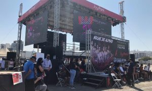 box, tijuana, evento, covid
