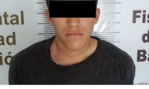 detenido, drogas, ensenada
