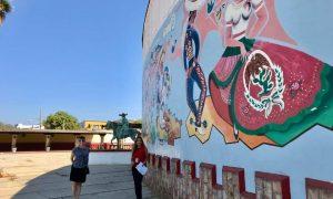 Pinturas, Acervo, Cultural, Playas de Tijuana