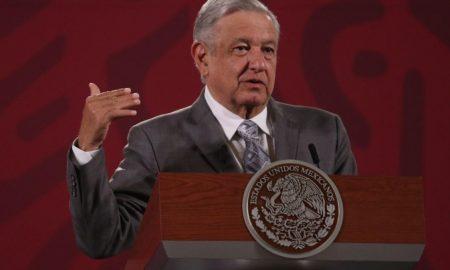 López Obrador, conferencia matutina, Ayotzinapa, normalistas, AMLO