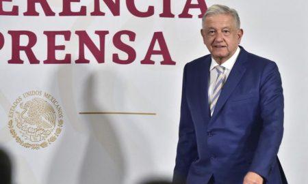 AMLO, FGR, expresidentes, investigación, corrupción, México, conferencia matutina