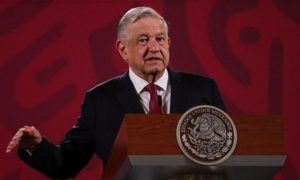 López Obrador, AMLO, Asamblea General, ONU, salud, covid-19