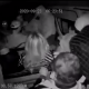 santa muerte, asalto, violencia, robo, combi, Edomex, video viral