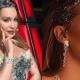 Belinda, La Voz, look, fashion, TV Azteca, espectáculos