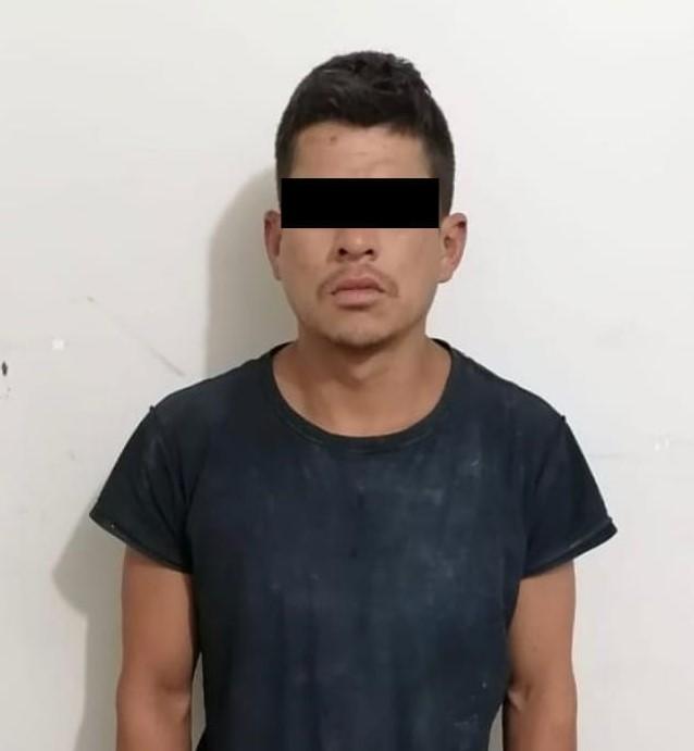 FGE, homicidio calificado, captura de delincuentes, GESI