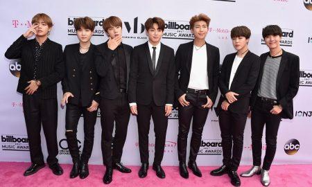 BTS, BBMAS, grupo, K-pop,