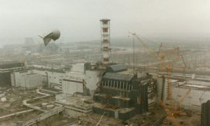 leche radioactiva, Chérnobil, Chernobyl, leche, cáncer, enfermedades, tóxico