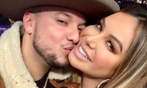 Chiquis Rivera, Lorenzo Méndez, separación, pareja, noviazgo