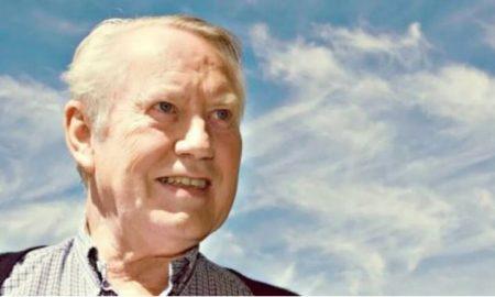 Chuck Feeney, billonario, fortuna, regala, altruismo