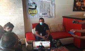 colectivos de búsqueda, Erick Carrillo, Desaparecidos, marcha pacífica,