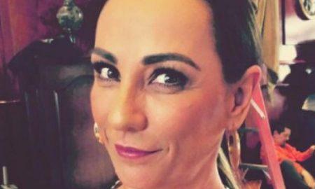 Consuelo Duval, covid-19, recuperación, pandemia, actriz, televisión